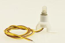 NEU /& OVP + warm weiß FALLER 180660 Beleuchtungssockel LED