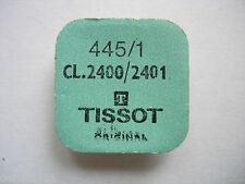 piéce part Tissot cal. 781-1 Minutenrohr  chaussée 245.Ht190  watch swiss 11B