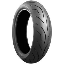 Bridgestone Battlax S21 180/55R-17 HyperSport Rear Motorcycle Tire