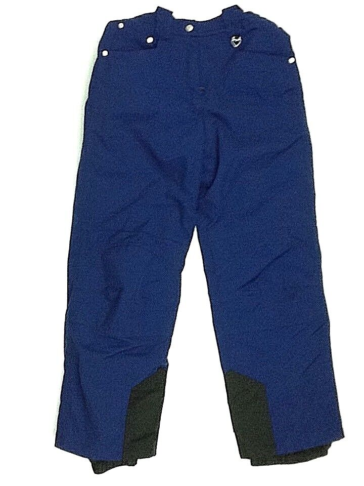 Obermeyer Ski Pant W  Suspenders  Insulated Size 8 Womens bluee (L)  welcome to choose