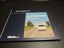 "DVD ""LES HABITANTS"" documentaire de Raymond DEPARDON"