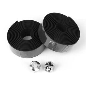 2Pcs-Road-Bike-Bicycle-Handlebar-Tape-Drop-Bar-Wrap-with-2Pcs-Bar-End-Plugs