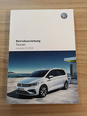toimitilaa.fi VW TOURAN 2021 Bedienungsanleitung Betriebsanleitung ...