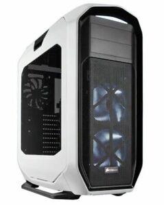 Corsair Graphite Series 780T ATX Full Tower Case - White
