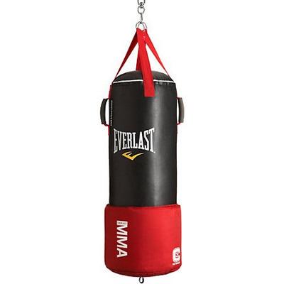 Heavy Boxing Punching Bag MMA and muay thai Wo