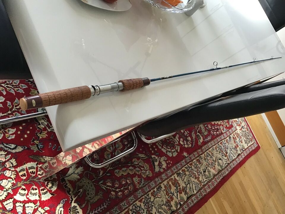 Fiskestang, Ny