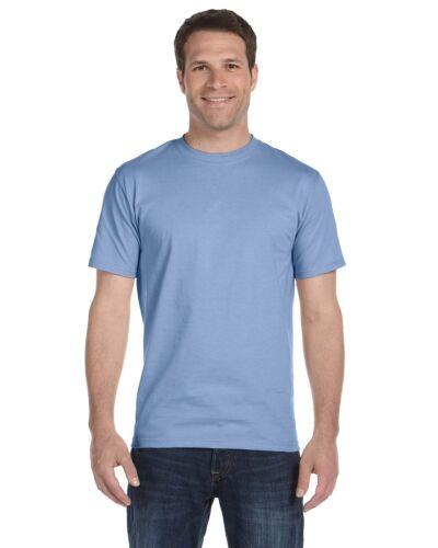 5280 S M L XL 2XL 3XL 4XL Hanes 5280 ComfortSoft® Heavyweight T-Shirt