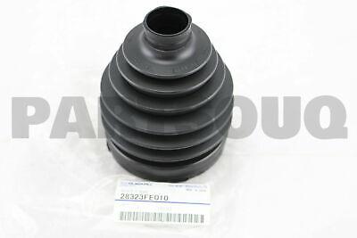 28323AG020 Genuine Subaru BOOT 28323-AG020