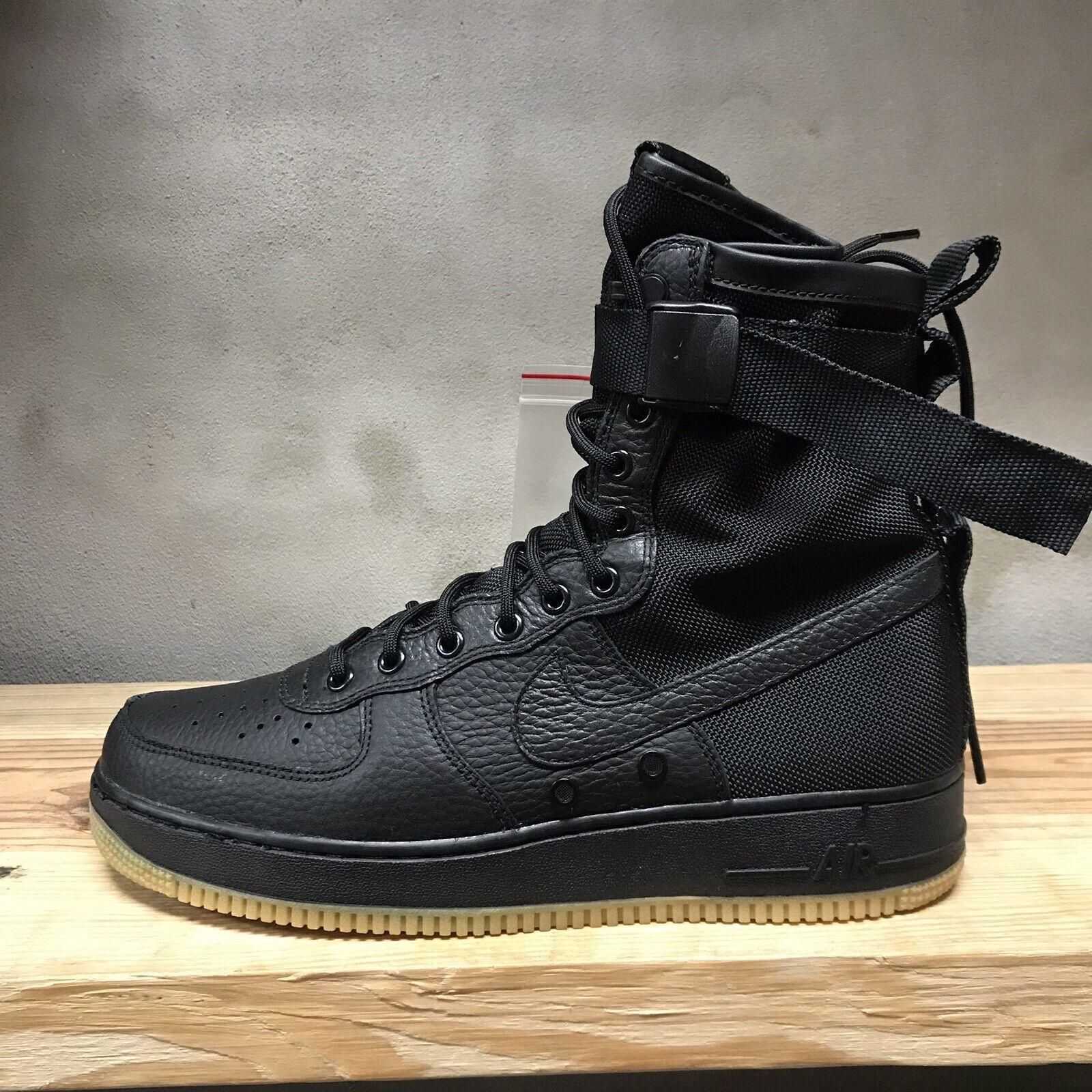 Nike SF AF1 Size 11 864024-001