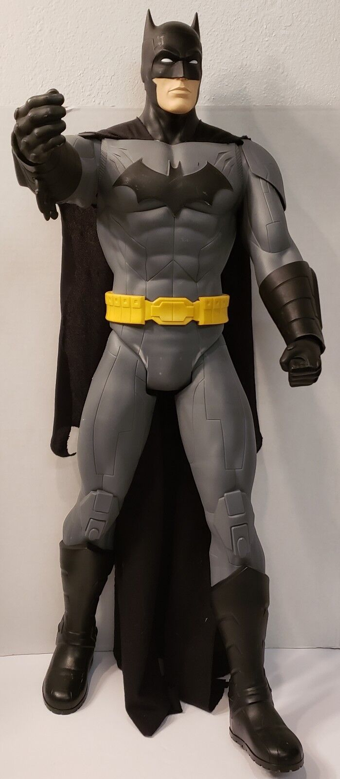 Edition batman action - figur dc comics-31