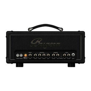 BUGERA-G5-INFINIUM-5W-Class-A-Tube-Guitar-Amplifier-Head-Reverb-Warranty
