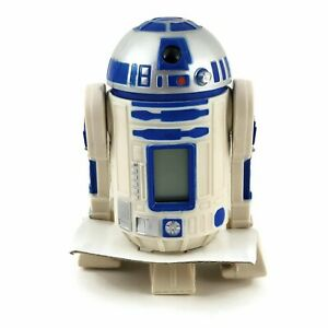 Star-Wars-Trivial-Pursuit-R2D2-Replacement-Piece-Electronic-Roll-w-Sounds-NEW