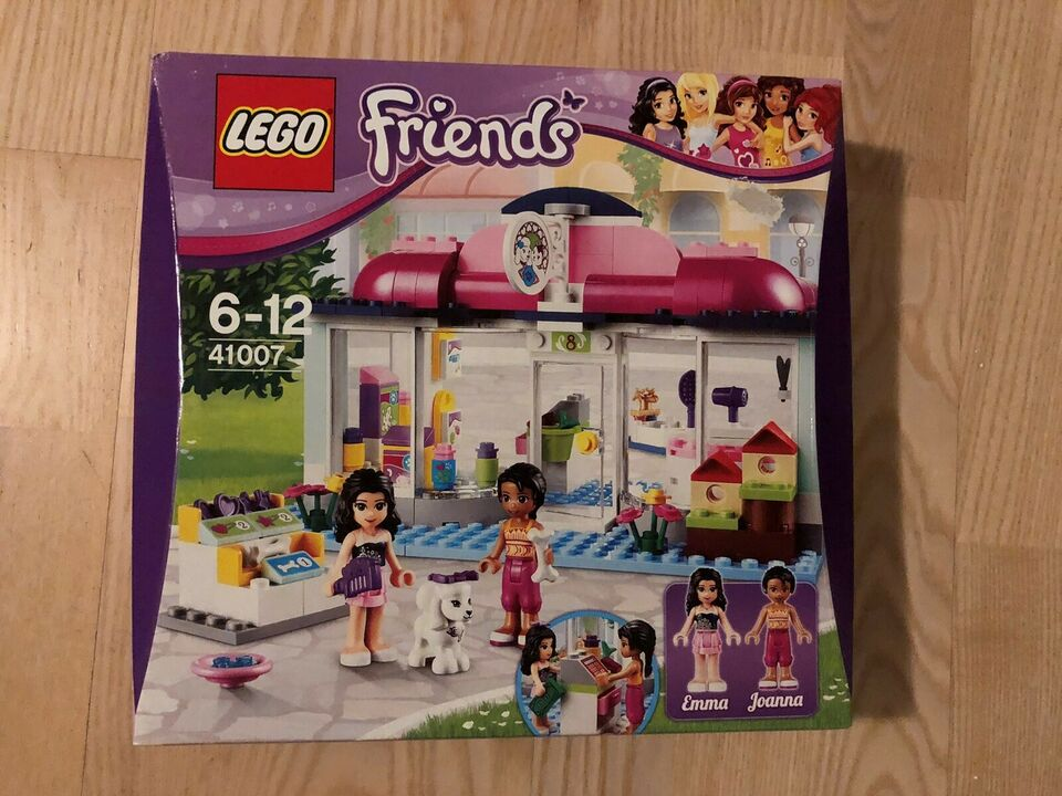 Lego Friends, 41007