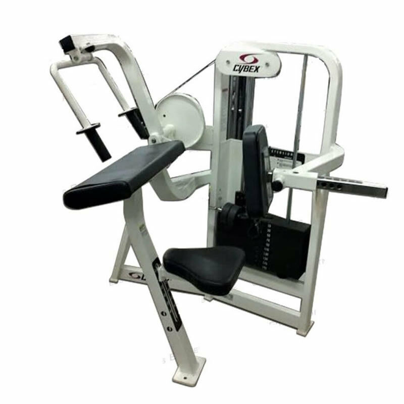 Cybex VR2 Arm Extension selectorized - Choose paint and fabric - Remanufactured
