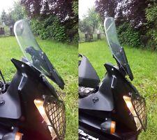 Suzuki DL 1000' 650 Pantalla Parabrisas regulador ajuste ajustable