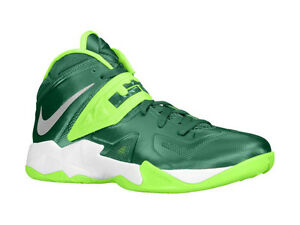 Image is loading New-Nike-Men-039-s-Zoom-Soldier-VII-