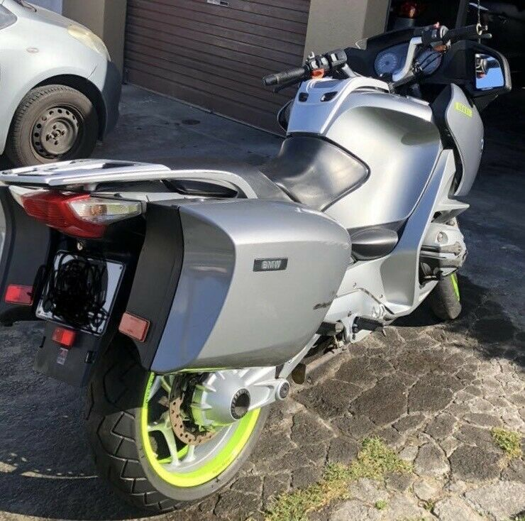 BMW R 1200 RT SPARES ONLY!!