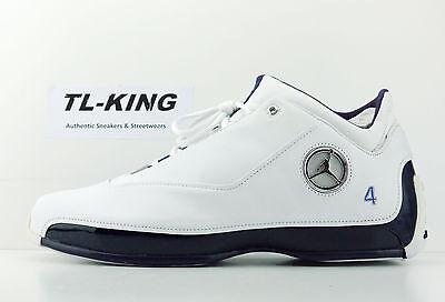 Nike Air Jordan 18 Low Michael Finley