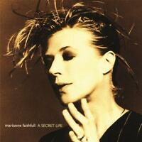 MARIANNE FAITHFULL - A SECRET LIFE - CD Album