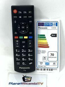 Fernbedienung Für Fernseher PANASONIC TX-49F300E