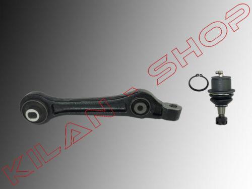 1 X BRAS DE SUSPENSION AVANT BAS ARRIÈRE /& Rotules Chrysler 300 C 2wd 2005-2011