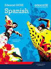 Edexcel GCSE Spanish Higher Student Book: Higher Student Book by Anneli McLachlan, Leanda Reeves (Paperback, 2009)