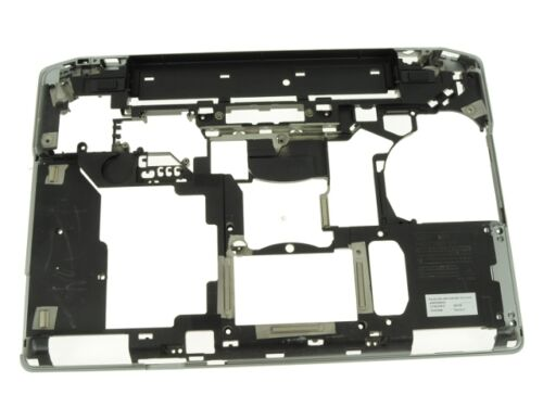 U 16F7C 016F7C Dell Latitude E6420 Bottom Base Assembly