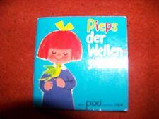 Pieps der Wellensittich  Pixi Buch 154