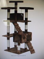 Go Pet Club Cat Tree Furniture 72 in. High Loft - Local Pick Up in NJ