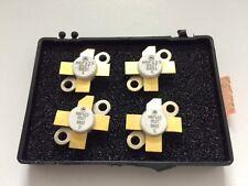 MRF433 NPN Silicon RF Power Transistor NPN Silicons
