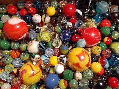 OFFICIAL Mega Marbles Canicas Surtidas ! Vacor Premium Classic Marbles