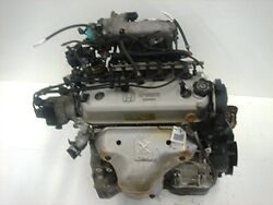 1994-1997 HONDA ACCORD LX & DX F22B SOHC 2.2 LITER USED JAPANESE ENGINE  / JDM