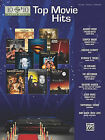 Top Movie Hits by Alfred Publishing Co., Inc. (Paperback / softback, 2008)