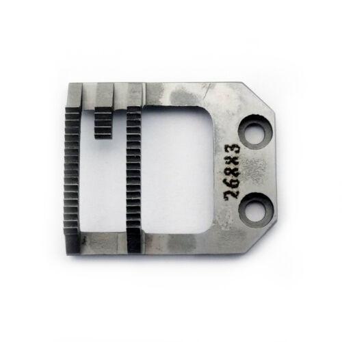 230 Sewing Machine 138 #91-026883-04 For Pfaff 130 Feed Dog #26883