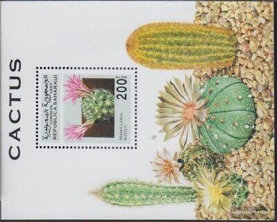 Postverkehr Postfrisch Mild And Mellow Stamps Sahara Ausgabe Der Exilregierung Ohne Gültigkeit Im Int