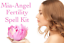 Fertility-Pregnancy-Spell-Kit-by-Mia-Angel-Comes-With-Rose-Quartz-Gemstone thumbnail 1