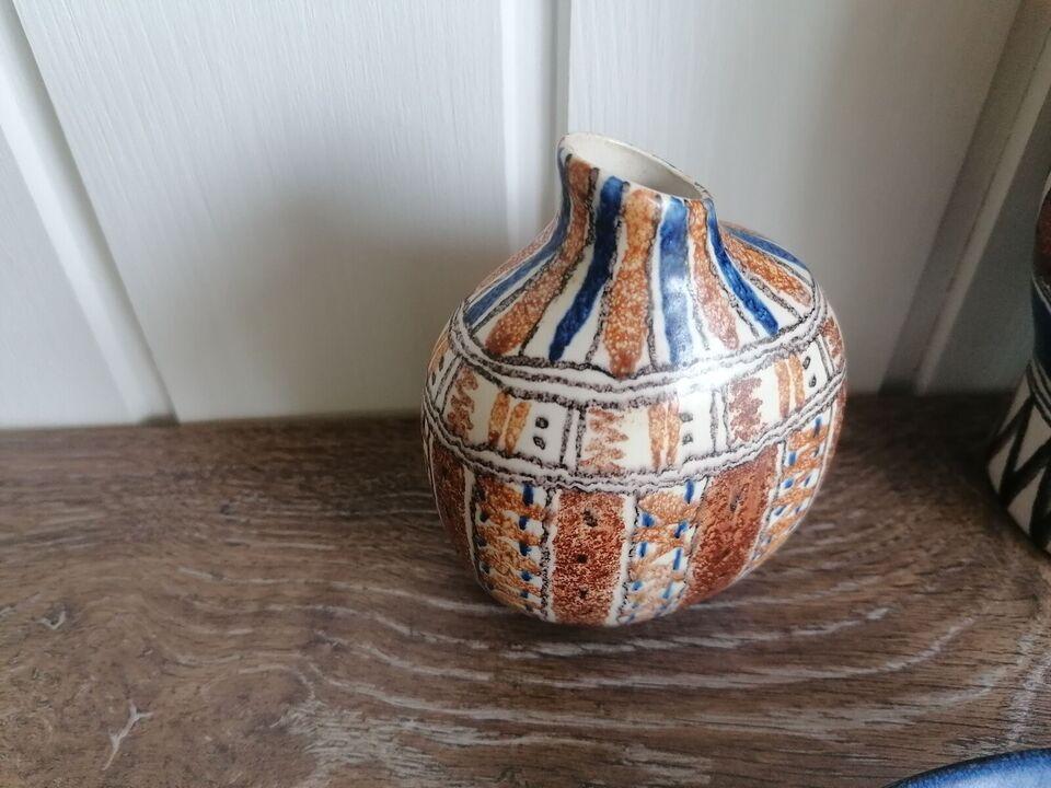 Vase, MA Kandevase, Lille vase