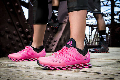 adidas rosa springblade