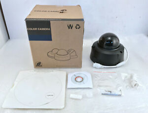 ICRealtime ICIP-D2000-2.8A 2 MP Indoor Low Profile Network Dome Camera