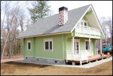 Tiny House Catalog New Port Cottage Kit Home