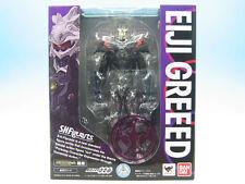 S.H.Figuarts Kamen Rider OOO Eiji Greed Action Figure Bandai