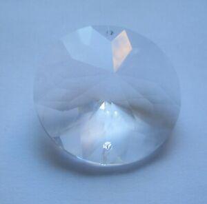 1-Sonne-Pendel-Kristallanhaenger-Luesterbehang-40-mm-Fensterschmuck-2L-72