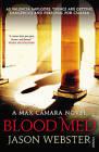 Blood Med by Jason Webster (Paperback, 2015)