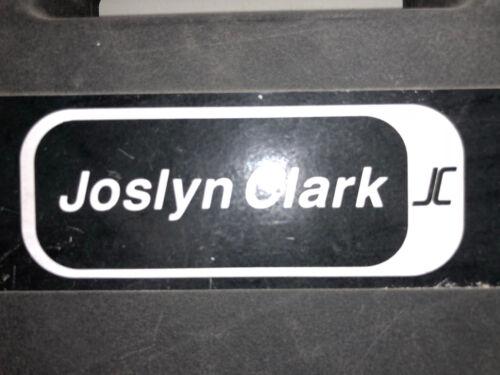 JOSLYN CLARK 100TCB01