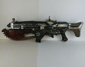 Gears Of War 4 Bloody Lancer Replica 1:1 Lifesize Prop