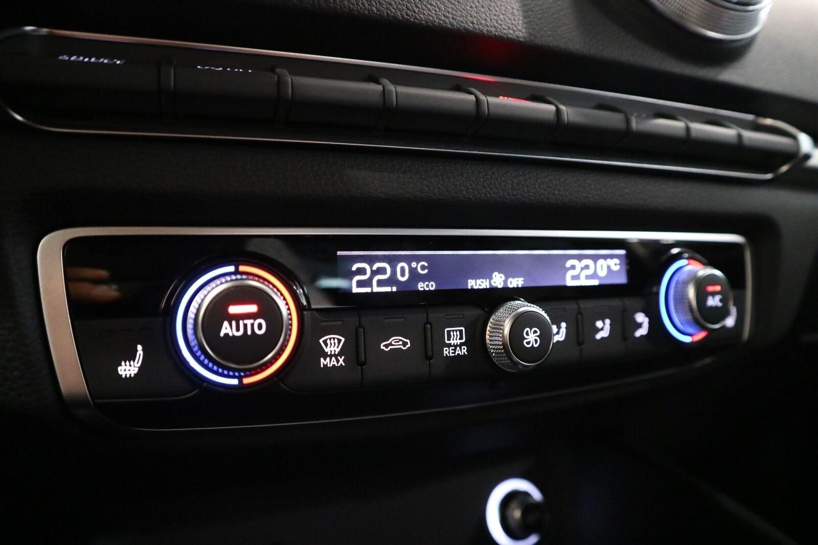 Audi A3 35 TFSi Sport Sportback S-tr. - billede 4