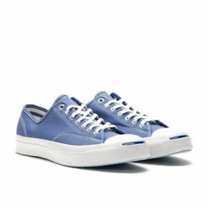 688dd891389 NIB  95 Converse Jack Purcell Signature Ox True Navy 147563C US Mens ...