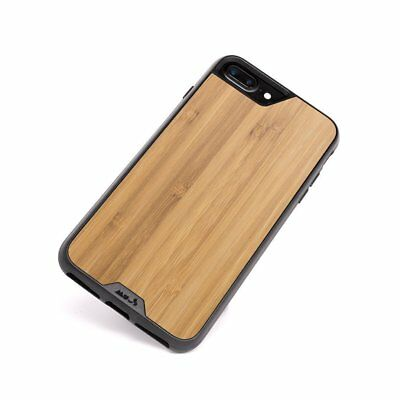 Protective AntiShock Mous CASE for iPhone 6 \/ 7\/ 8 PLUS - Real Bamboo  eBay