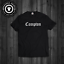 T Shirt Compton Straight Outta Cpt Old English Eazy E NWA OG Dope Tee