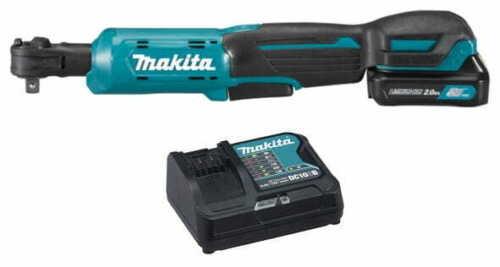 Makita wr100dsa Batterie-Cliquet Clé à chocs 12 V